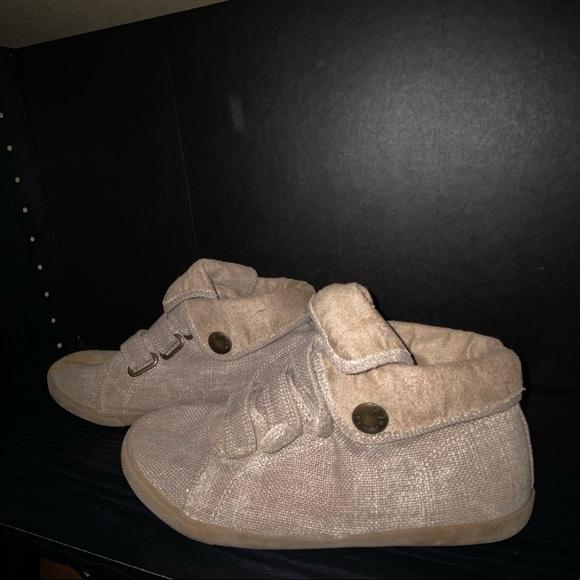 Blowfish Shoes - ❤️ BUNDLE 3 for $20 ❤️ Blowfish Velcro sneakers